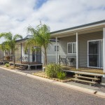 Modern 2 bedroom cabins