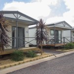 Whyalla 1 bedroom Cabins