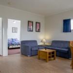 Comfortable loungeroom