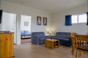 Relax in our self contained accommodation