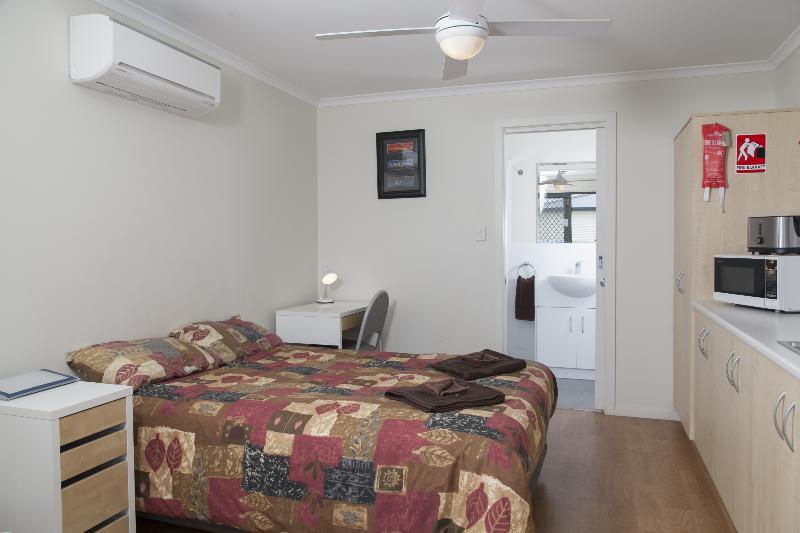 Comfortable Motel Style Accommodation